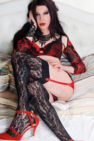Mistress Trav Feltre Alina Xxxl